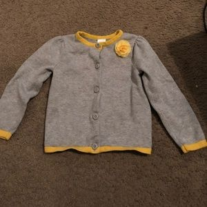 Other - Gymboree gray sweater